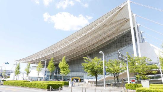 Makuhari Messe Hall A