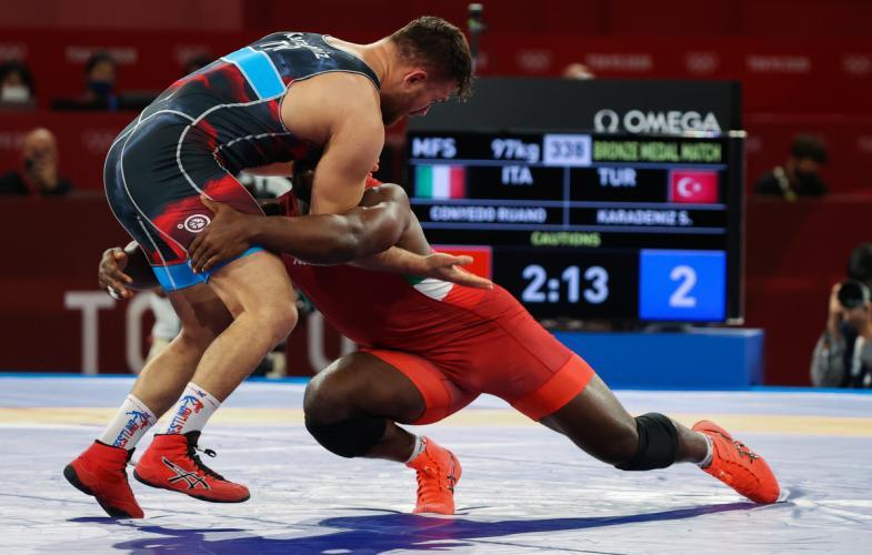 Photo Bisi GMT Sport