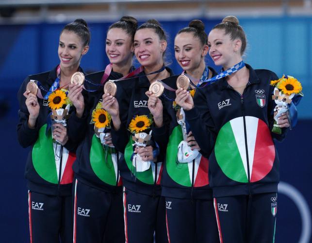Photo Luca Pagliaricci GMT Sport
