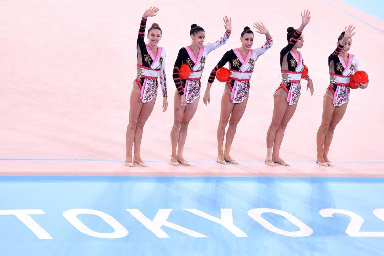 Photo Simone Ferraro GMT Sport