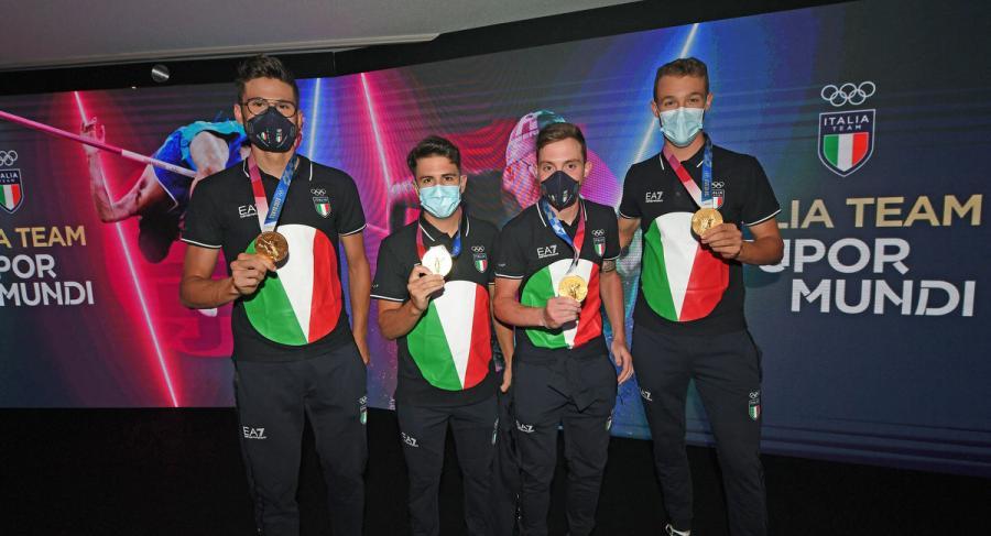 Photo Mezzelani GMT Sport